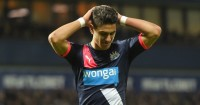 Ayoze Perez: Forward yet to appear in FA Cup for Newcastle