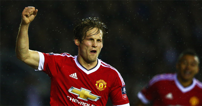 Daley Blind: Subject of Barcelona bid, say reports