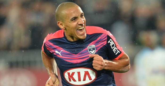 Wahbi Khazri: Set to sign for Sunderland