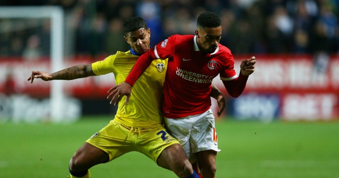 Liam Bridcutt: Midfielder has impressed since joining Leeds