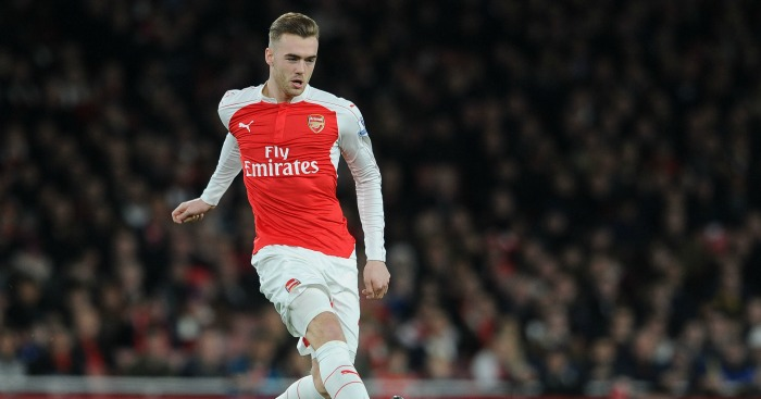 Calum Chambers: Defender linked with Everton switch