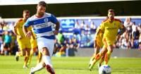 Charlie Austin: Forward linked with Selhurst Park move