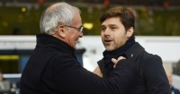 Claudio Ranieri & Mauricio Pochettino: Nominated for top award