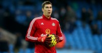 Costel Pantilimon: Keeper played 49 times for Sunderland