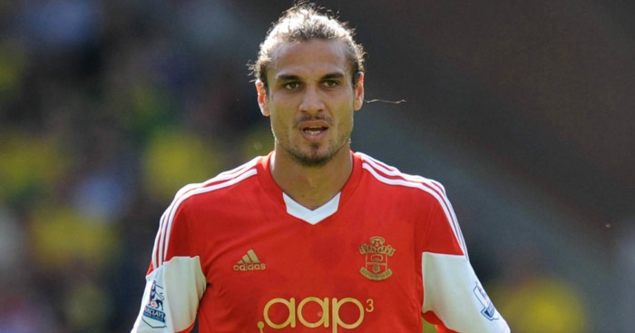Dani Osvaldo: Big-money Southampton mistake