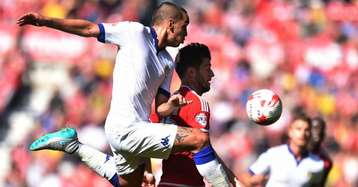 Leeds & Middlesbrough: Match switched for live TV coverage
