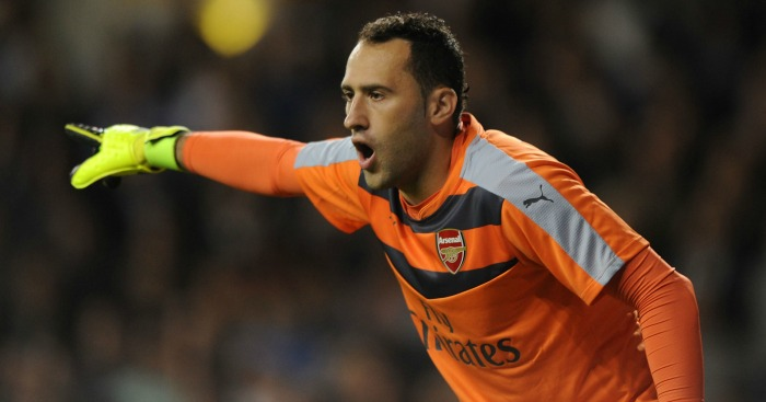 David Ospina: Arsenal goalkeeper wanted by Besiktas