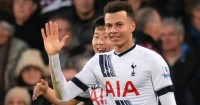 Dele Alli: Wouldn't want to play for Arsenal