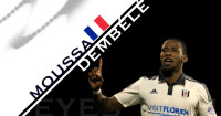 Moussa Dembele: Striker attracting interest from host of clubs