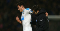 Florian Thauvin: Under fire from Newcastle fans