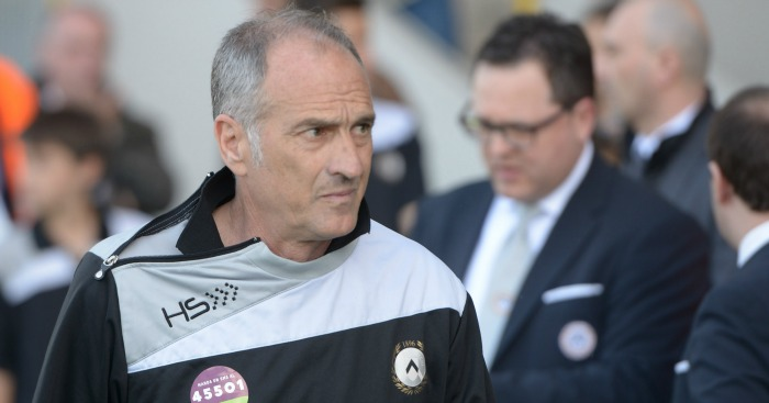 Francesco Guidolin: Not worried over his job