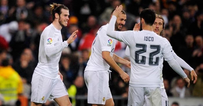 Gareth Bale: Sad to see Rafael Benitez sacked by Real Madrid