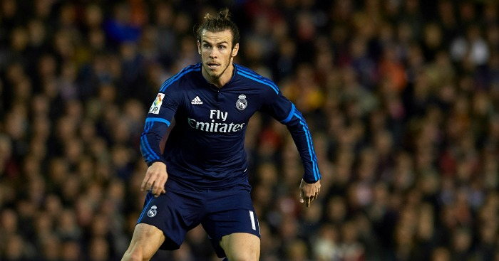 Gareth Bale: Forward heading for Real Madrid exit?