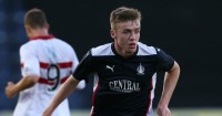 Ryan Blair: Francesco Guidolin's first Swansea signing