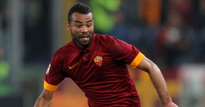 Ashley Cole: Roma contract was terminated by mutual consent
