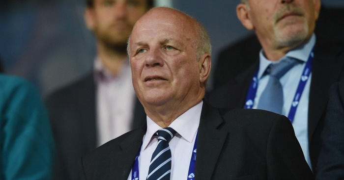 Greg Dyke: England can emulate 1966 World Cup winners