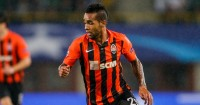 Alex Teixeira: Moved to China