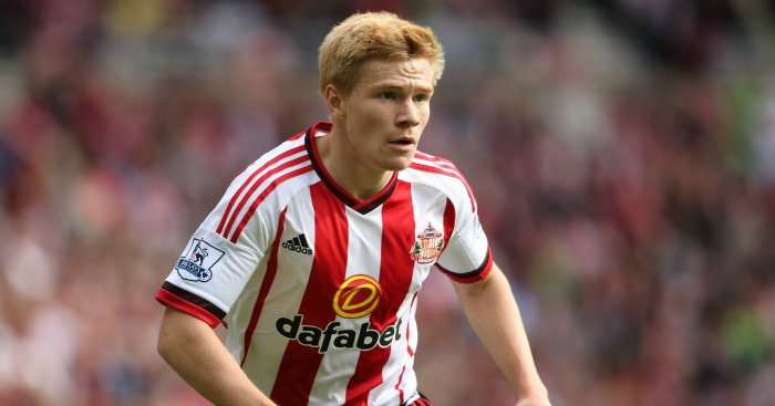 Duncan Watmore: Scored hat-trick in 6-0 derby win