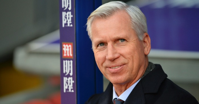 Alan Pardew: Reached FA Cup final as both player and manager