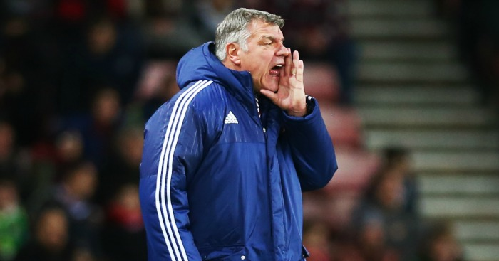 Sam Allardyce: Says players will struggle to find better club than Sunderland