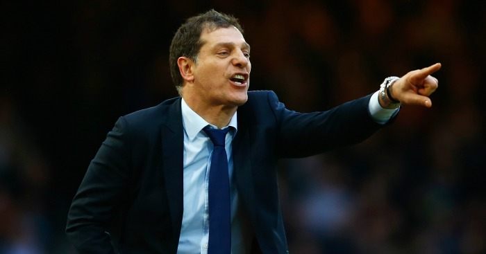 Slaven Bilic: Expects West Ham to progress in FA Cup