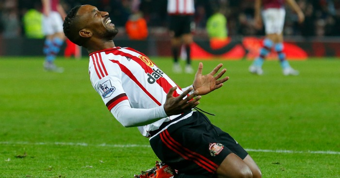 Jermain Defoe: In fine form for Sunderland