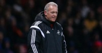 Alan Curtis: Feels Swansea are in safe hands
