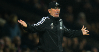Pulis: Praised the West Brom away supporters