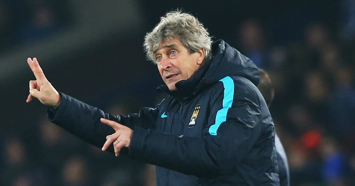 Manuel Pellegrini: Will field weakened team against Chelsea