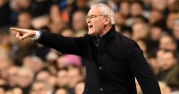 Claudio Ranieri: Returns to Chelsea on last day of the season