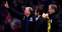 Steve McClaren: Disappointed with defeat