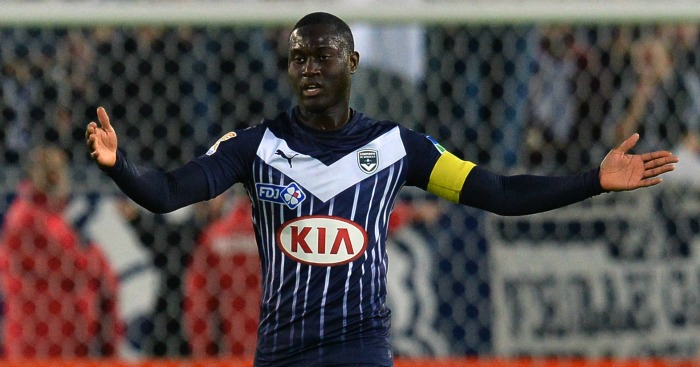Henri Saivet: Makes move to Newcastle