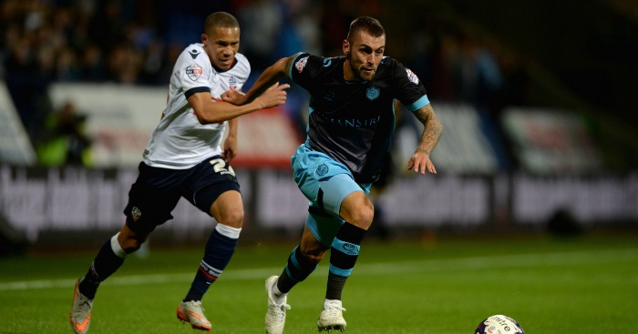 Jack Hunt: Defender has impressed at Sheffield Wednesday