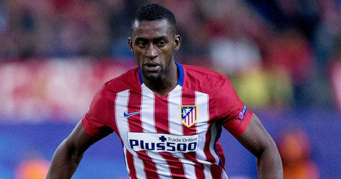Jackson Martinez: Linked with Spurs move
