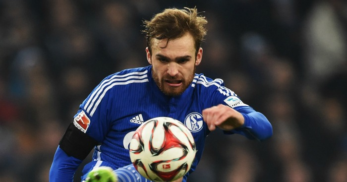 Jan Kirchhoff: Linked with Sunderland move