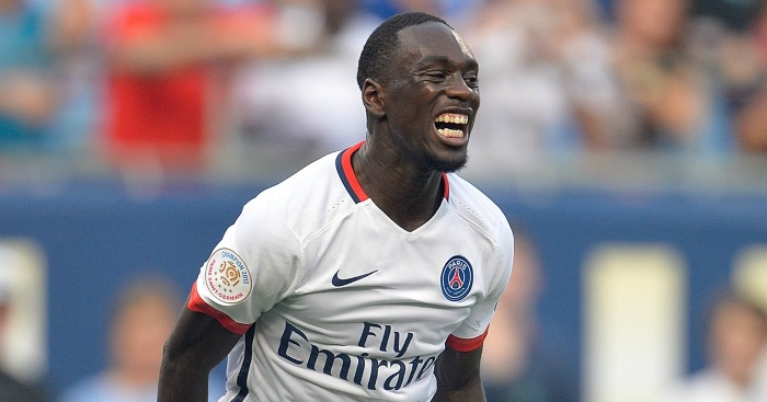 Jean-Kevin Augustin: Linked with Spurs