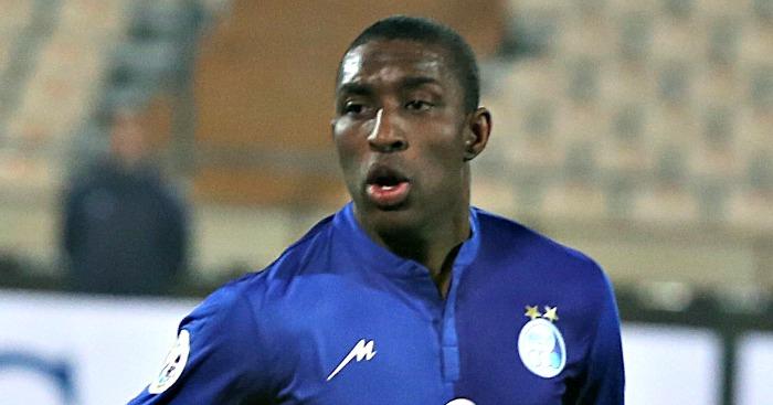 Jlloyd Samuel: Former Aston Villa defender wants return to football
