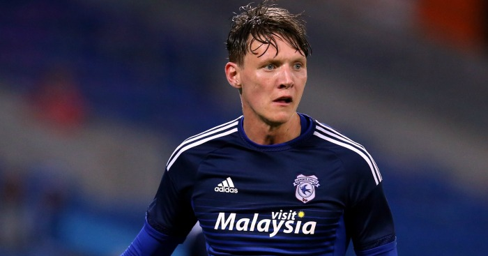 Joe Mason: Poised for switch to Wolves