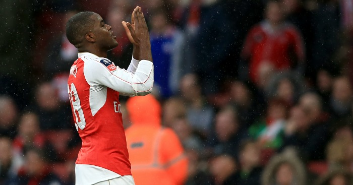 Joel Campbell: An unexpected success for Arsenal