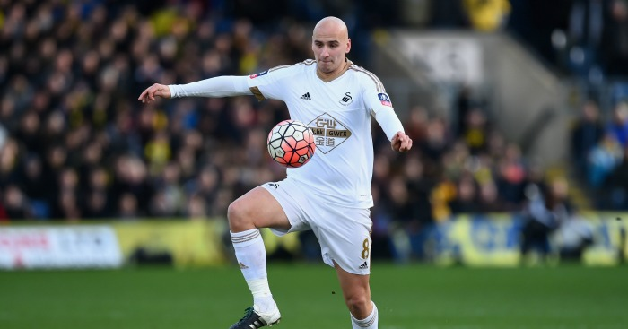 Jonjo Shelvey: Could move on this month
