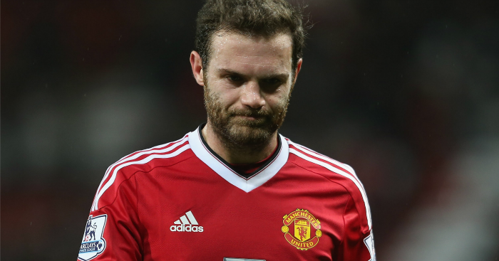 Juan Mata: Outlines targets for rest of season