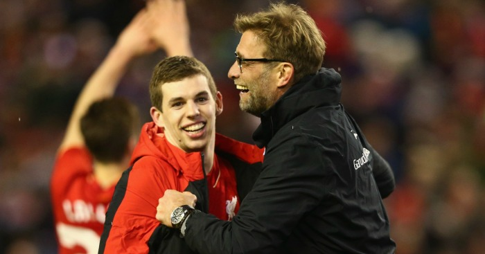 Jon Flanagan: No new deal yet