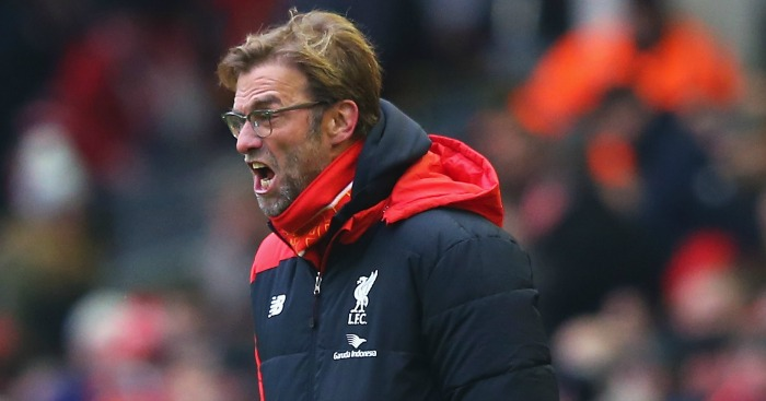 Jurgen Klopp: Needs several new signings, says Riise