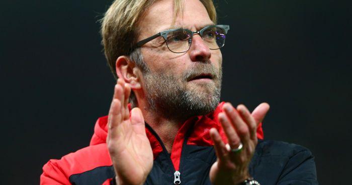Jurgen Klopp: Would enjoy chance to play Everton in final