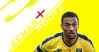 Kemar Roofe: Forward shining at Oxford this season
