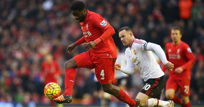 Kolo Toure: Admits Manchester United defeat was hard to take