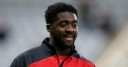 Kolo Toure: Reunited with Brendan Rodgers