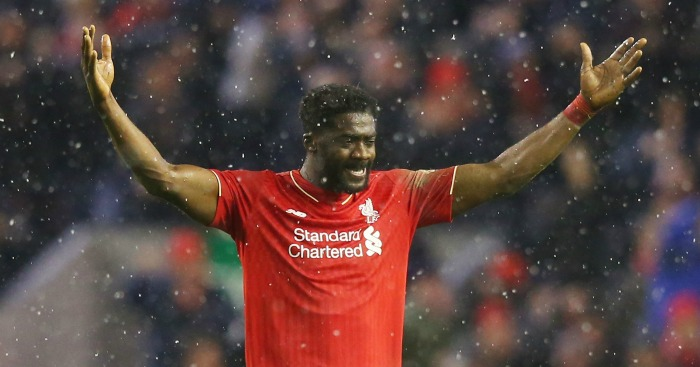 Kolo Toure: Defender encouraged by Liverpool comeback