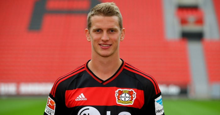 Lars Bender: Among the players linked with moves to Arsenal
