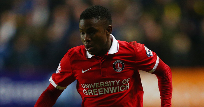 Ademola Lookman: Striker attracting interest